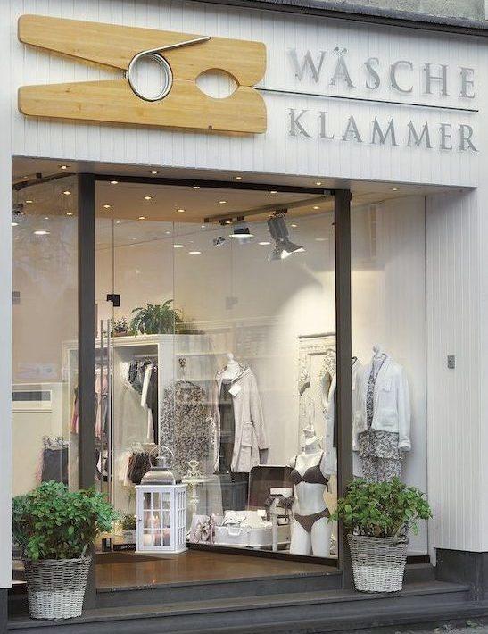 Wäscheklammer Wuppertal